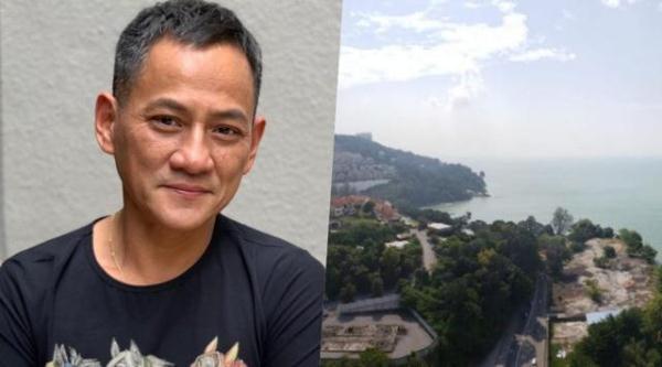 tvb封神榜演员_52岁TVB绿叶演员离巢 与太太移民大马享受退休生活